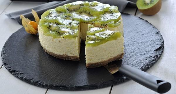 Una nueva versión del Cheesecake