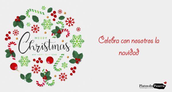 Saborea la Navidad con nosotros
