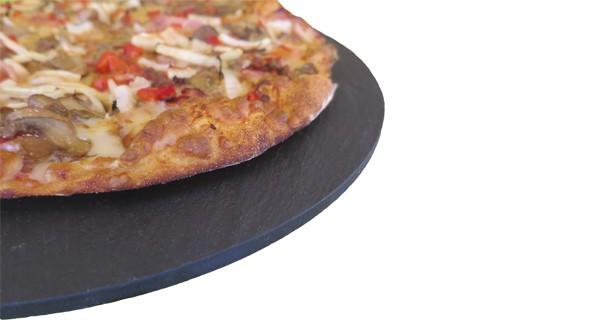 Disfruta el sabor de la Italia en nuestros platos redondos