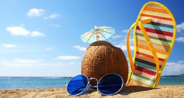 ¡Ya estamos en Julio! El mes de las vacaciones para muchos